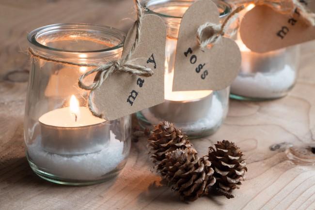 Decorazioni Di Natale Fai Da Te 5 Idee Per Stupire Diredonna