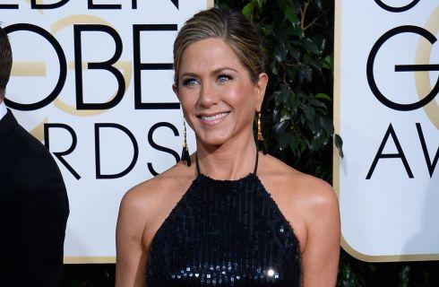 Jennifer Aniston: nessun problema con Brad Pitt e Angelina Jolie