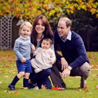 Kate Middleton invita a casa i compagni di asilo di George