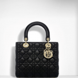 Lady Dior (3200 euro)