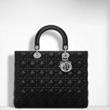 Lady Dior grande (3600 euro)