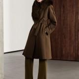 Max Mara Cappotto in pura lana 2.300 euro