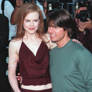 Nicole Kidman parla del matrimonio con Tom Cruise