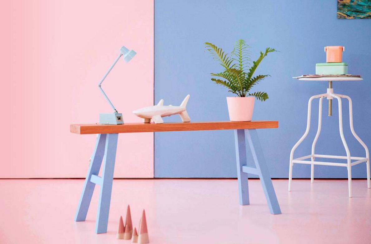 Rosa quarzo e azzurro serenity, i colori del 2016: come abbinarli