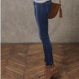 Stradivarius, jeans skinny (19,90 euro)
