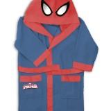 T&F per OVS Spiderman Accappatoio microfibra 19,90 euro