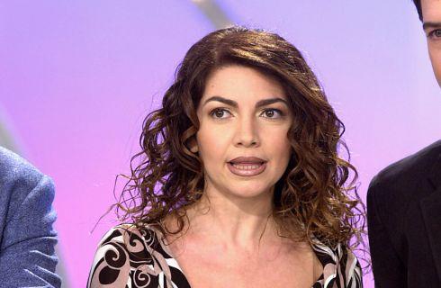Cristina D'Avena: fan in delirio per una foto sexy