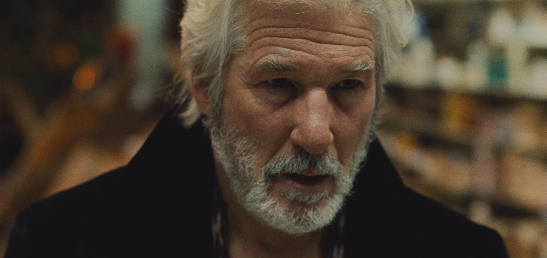 Franny, le foto del film