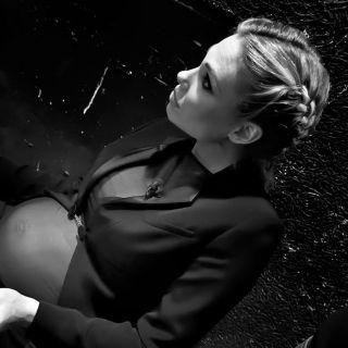 Ilary Blasi, i look più belli della gravidanza