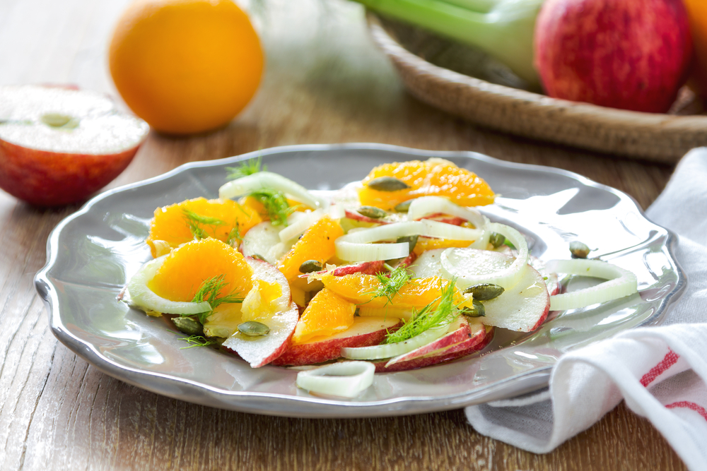 insalata finocchip