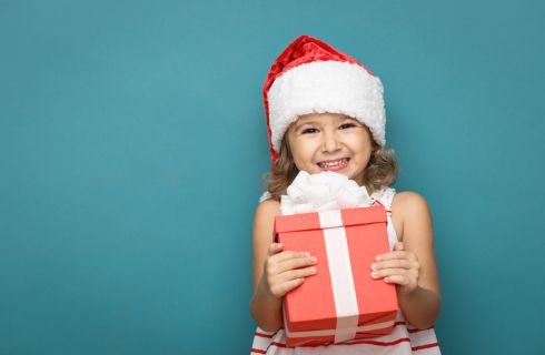 Regali di Natale per bambini: idee utili