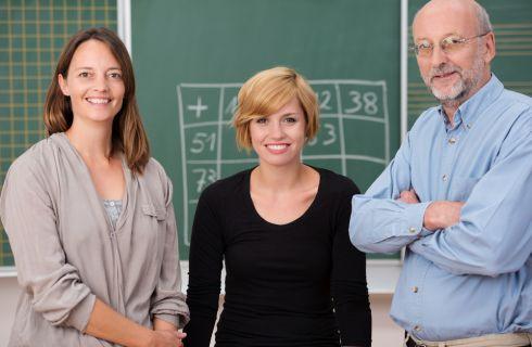 Colloquio con gli insegnanti: 7 regole d'oro