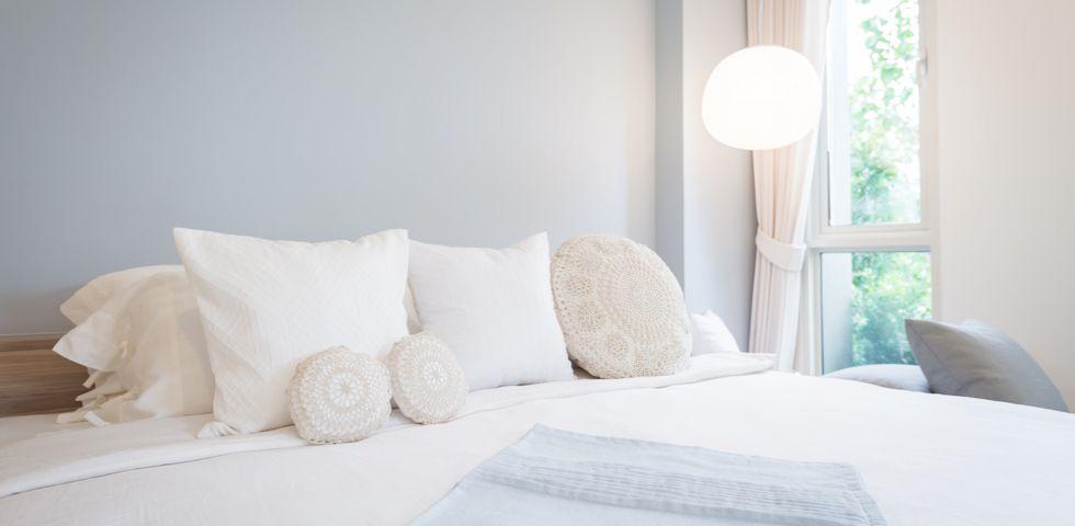 Arredare camera da letto piccola: come fare | DireDonna