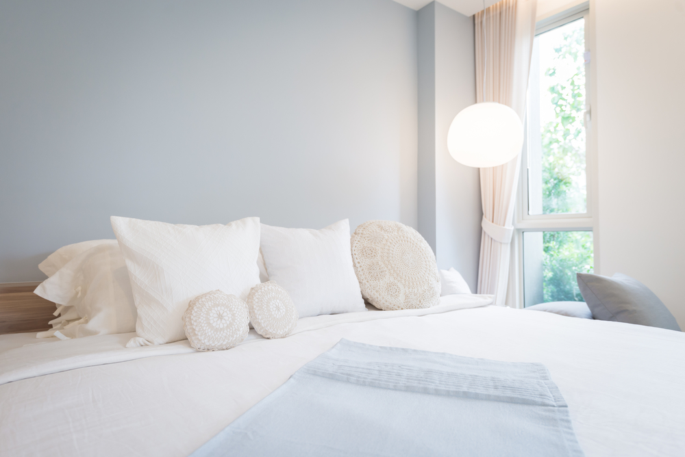 Arredare camera da letto piccola: come fare  DireDonna