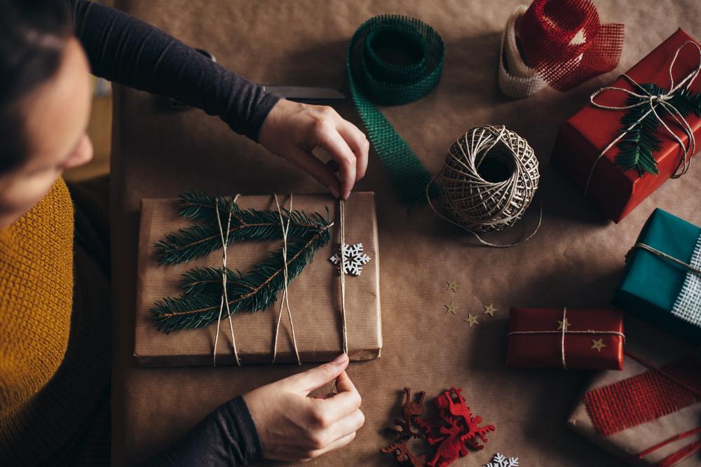 Famoso Regali di Natale 2017: originali, economici, fatti a mano, per lui  DP68
