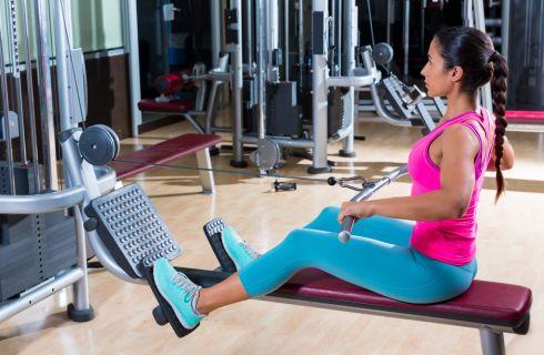 Pulley, esecuzione corretta dell'esercizio e muscoli target