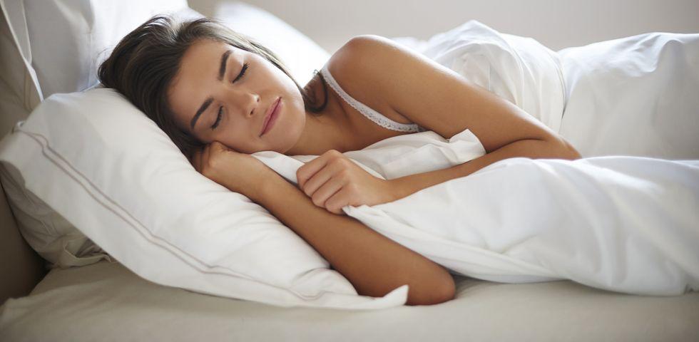 come perdere peso in una notte mentre dormire