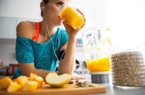 I 5 segreti per una dieta efficace