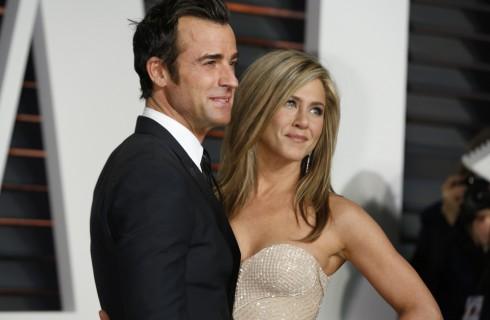 Justin Theroux ha rischiato la vita durante il viaggio di nozze con Jennifer Aniston