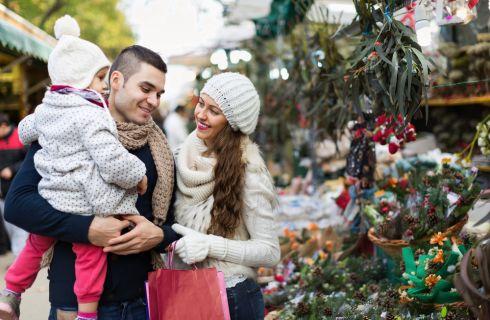 Cosa fare a Natale con i bambini