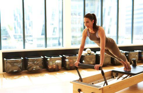 Pilates: i benefici anti aging