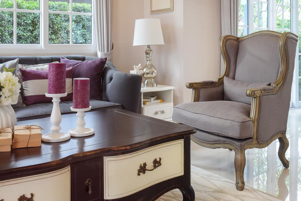 Come decorare casa con le candele diredonna - Rifare casa con pochi soldi ...