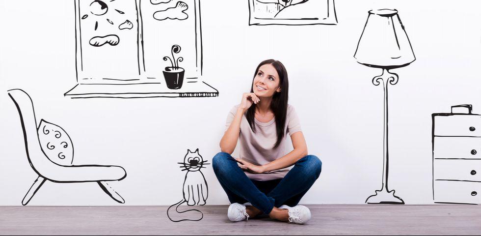 Come personalizzare la casa in affitto diredonna for Personalizzare casa