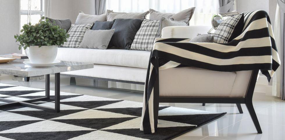 Come abbinare divano e poltrona | DireDonna