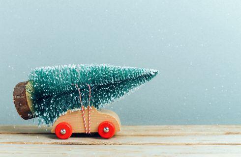 Decori di Natale: 7 decorazioni per fare colpo