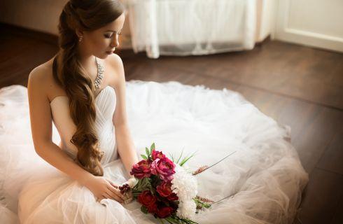 7 cose da non indossare il giorno del matrimonio