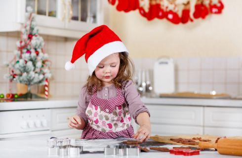 Lavoretti di Natale: quali far realizzare ai piccoli