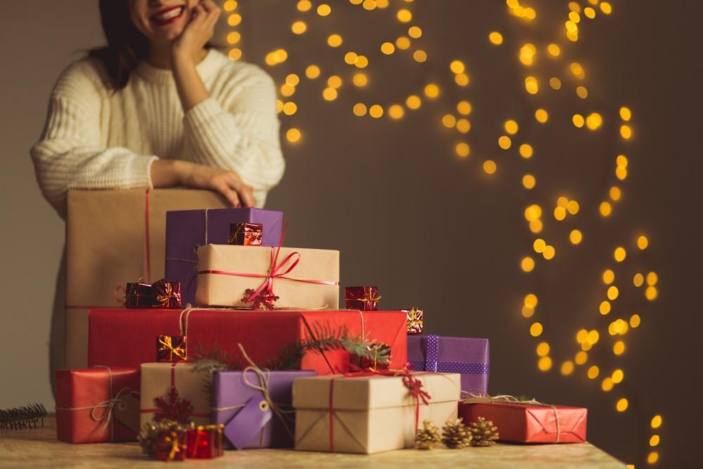 10 regali di natale last minute diredonna for Pensierino natale