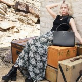 Michelle Williams per la Campagna Spirit of Travel di Louis Vuitton
