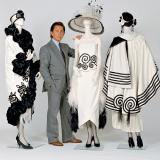 """Costumi realizzati per """"Dream of Valentino"""" nel 1994"""