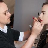 Haute Couture PE 2016, Dior Show Backstage (ph. Vincent Lappartient)