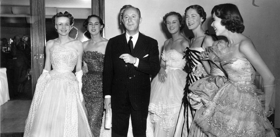 Christian dior 10 innovazioni che hanno fatto storia for Storia della moda anni 50