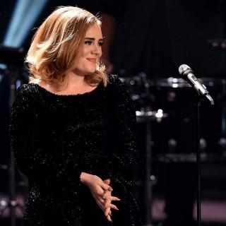 Adele contro i terroristi di Bruxelles