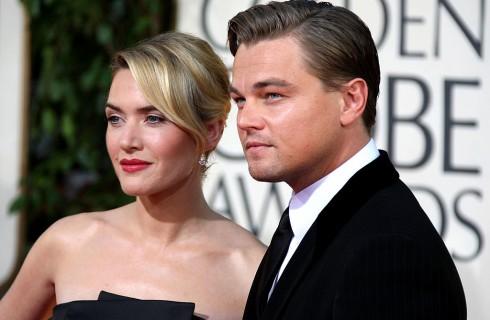Oscar 2016: secondo Kate Winslet sarà l'anno di Leonardo DiCaprio