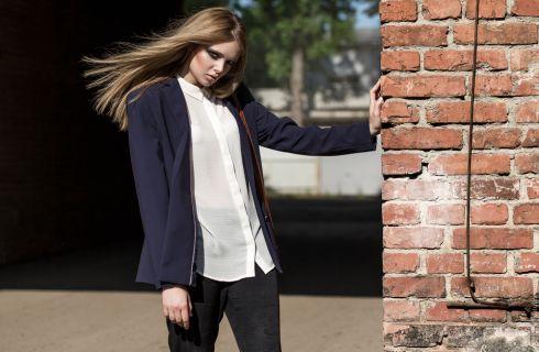 Camicia bianca: gli abbinamenti di tendenza