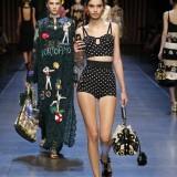 Short a vita alta di Dolce & Gabbana