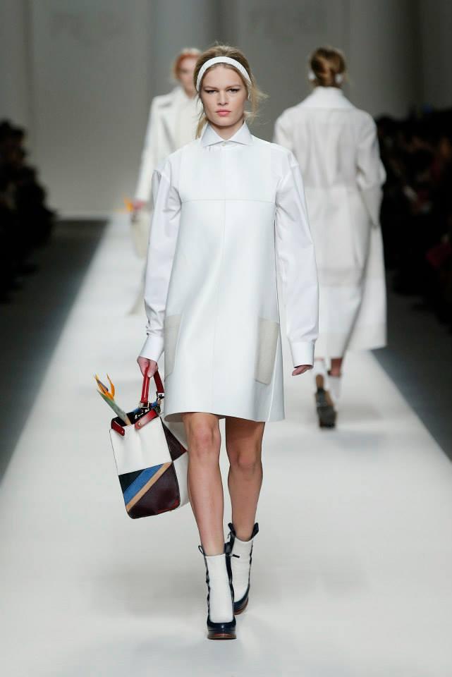 Camicia bianca: gli abbinamenti