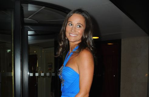 Pippa Middleton: ultime spese pazze prima del matrimonio
