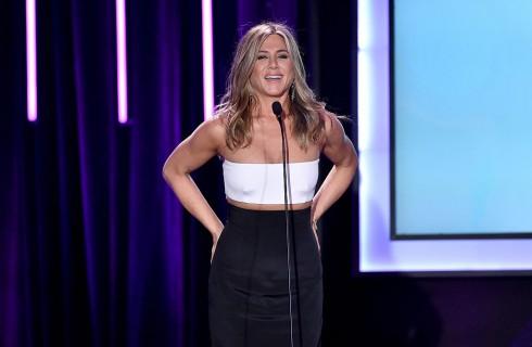 Jennifer Aniston rivela i segreti della sua dieta