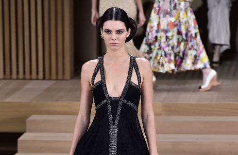 Chanel: ispirazione scandinava per la collezione primavera estate 2016