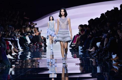 Giorgio Armani Privé: la primavera Haute Couture