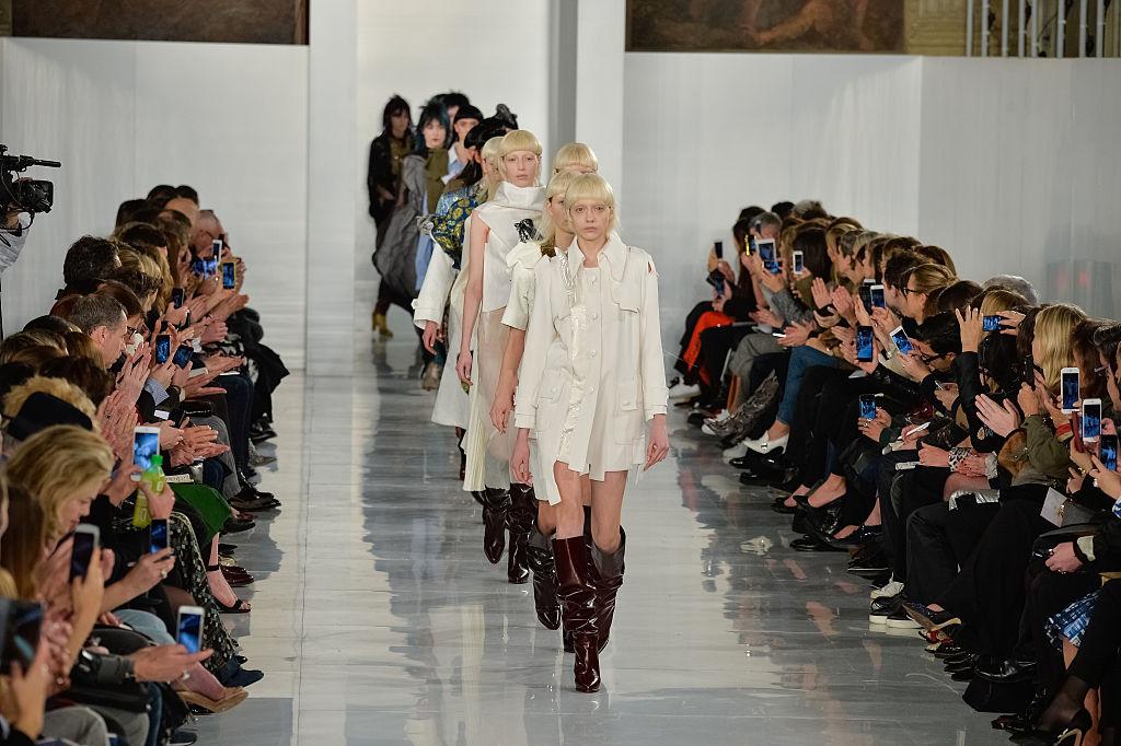 Primavera Estate 2016: gli abiti corti di tendenza