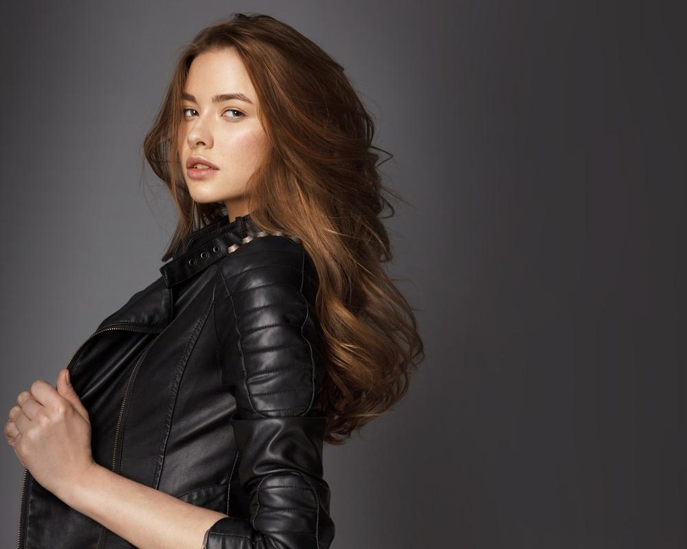 7 cose da indossare con la giacca di pelle - DireDonna 51a1482237d