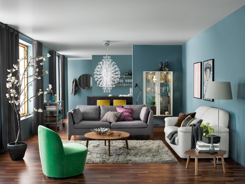 ikea soggiorni componibili ~ la scelta giusta per il design domestico - Soggiorno Ikea 2016