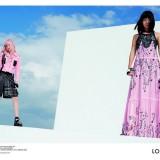 JUERGEN TELLER Louis Vuitton Serie 4