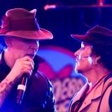 Performance, Johnny Depp, Marilyn Manson